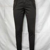 Стрейчевые джинсы скини от Zara,s/m