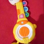 Музыкальная игрушка оркестр, жираф