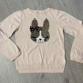 Красивый свитерок H&M для Вашей принцессы