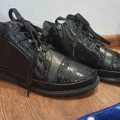 Новые ботиночки женские Instreet