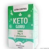 Keto Guru - Шипучие таблетки для похудения !!!