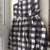 Классное подростковое платье,состояние хорошее,смотрите описание