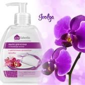 Мыло для кухни устраняющее любые запахи с ароматом орхидеи faberlic/ УП-10%