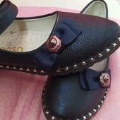 Дуже красиві туфлі стелька 16,5 см.