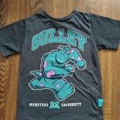Классная футболка. как новая, на выбор победителя. Смотрите мои лоты