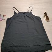 Германия!!! Лёгкая женская майка, блуза! 36 евро (42 наш)!