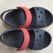Crocs босоножки сандалии с9