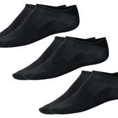 Три пары! Функциональные носки Crivit Германия размер 43/44