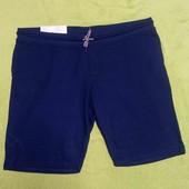 Тёмно-синие шорты 4XL Livergy