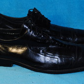 туфли кожа franco carvali 47 размер