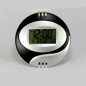 Часы электронные настенные/настольные Kenko КК 6870