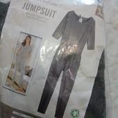Esmara Германия Коттоновый отменный комбинезон пижама/дом 36/38р евро
