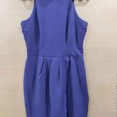 Mohito  платье японка с высокой горловиной S 36