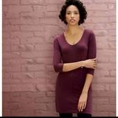 esmara. стильное платье туника  L44/46+6