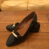 Акція!Гарні якісні туфлі бренда Seastar,Польща,р 36,38,одні на вибір