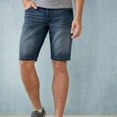 livergy.стильные катоновые шорты размер 46замеры