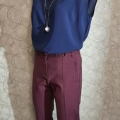 Собираем лоты!!! Комплект брюки +блуза, размер M-L