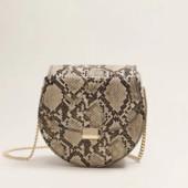 ♥-сумочка Mango на цепочке-!♥