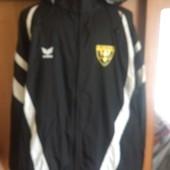 ветровка, спортивная куртка, р. L/185. Erima. состояние отличное
