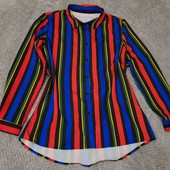 Рубашка розмір S,M