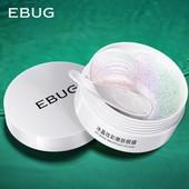 Патчи для глаз ebug nicotinamide ice crystal от темных кругов с никотинамидом - Оригинал