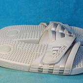 шлепанцы adidas 47 размер 3