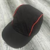 Мужская бейсболка кепка из плащевки ,объем 57 см.