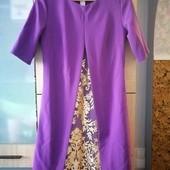Очень красивое платье, размер M-L