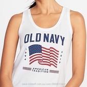 Old Navy классная хлопчатая майка, цвет на выбор