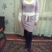 Бузкова сукня