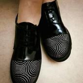 Женские туфли, новые