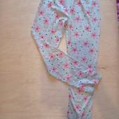 Пижамные штаны или для дома 140см