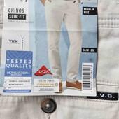 Chino slim fit Livergy XL 56