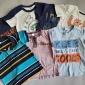 Одежда для мальчика 2-3 года