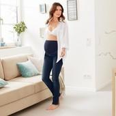 Качественные джинсы беременным,моделируют фигуру, Tchibo(Германия). 38евро