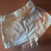 Next Шорты-юбка для девочки, на 3-6 месяцев
