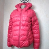 Легкая курточка на весну размер S-M