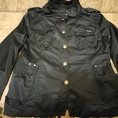 Классная весенняя курточка ветровка