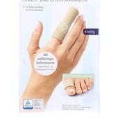 Бандаж эластичные бинты с гелем внутри для пальцев рук и ног Sensiplast Германия