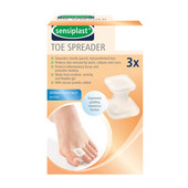 Отделитель для пальцев ног Sensiplast Германия.