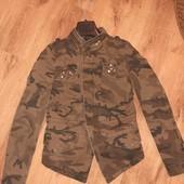 """очень классная куртка известного бренда""""zara"""""""