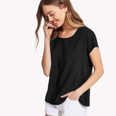 Esmara отличная легкая футболка р.40 евро