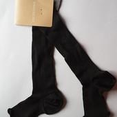 Гольфы с открытым носком Calzedonia Италия размер универсальный