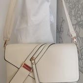 Турецкая классическая сумочка кросс боди