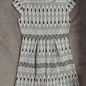 Платье примерно на 5-6 лет (замеры)