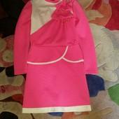 платье можно для школы