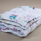 Новое!!!Детское одеяло Lotus антиалергенное  95*145 см
