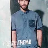 Мужская рубашка шведка безрукавка на лето. Смотрите мои лоты