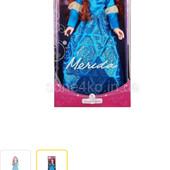 Шикарная большая кукла Мерида Disney Princess and me jewel edition Merida рост 50см.!!!!Оригинал!!!!