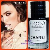 Роскошная, нежная и чувственная Chanel Coco Mademoiselle!!! Люкс тестер фото 1 справа и 5